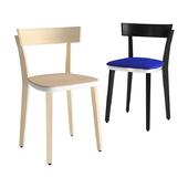 Folk chairs