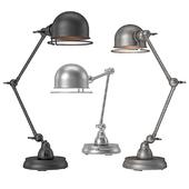 RH - Atelier Task Table Lamp