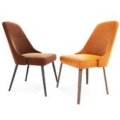 Mid Century Chair Set