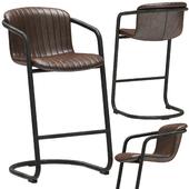 Loft Designe барный стул 3522