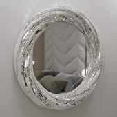 Gaudi Mirror