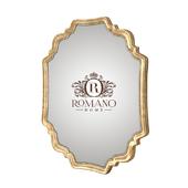 (OM) Mirror Emilia Star Grand Romano Home