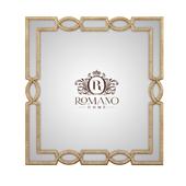 (OM) Grace Mirror Romano Home
