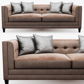Chapelstreet london - Elystan sofa