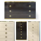 Chest Fererro dresser. The Sofa & Chair compani