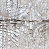Damaged wall_1