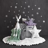 Joseph Bunny Set