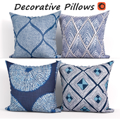 Decorative pillows set 415 Etsy