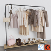 Women's clothing 1
