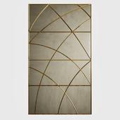 Christopher Guy Dior Mirror