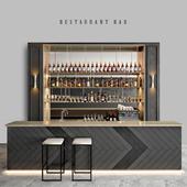 Restaurant bar 4