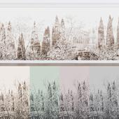 Affresco / Dream Forest / DG68