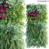 Vertical garden 15