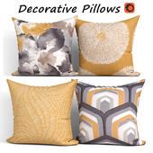 Decorative Pillow set 418 Etsy