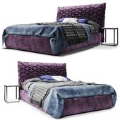 Bed Bolzan Nice big Collection Care