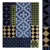 Siracusa rug by gan