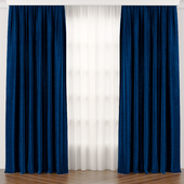 Curtains 04