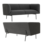"BLU DOT | Dandy 70"" Sofa"