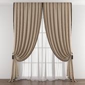 Curtain 391