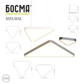 bosma,mifa max