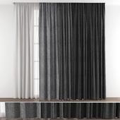 Curtain 395
