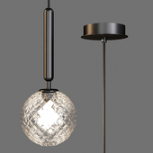 Nuura: Pendant Lamp - Miira 1 Optic (03310223)
