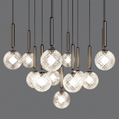 Nuura: Pendant Lamp - Miira 13 Optic (03130223)