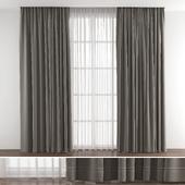 Curtain 396