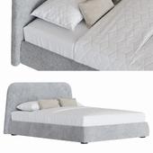 BLU DOT | Lid Queen Storage Bed