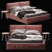Twils ada bed