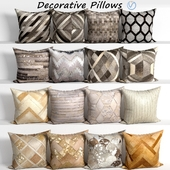 Decorative pillows set 420 Rockford
