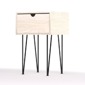 Nightstand ZARA Home