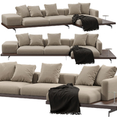 Sofa Bebitalia Dock