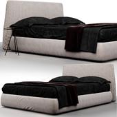 Myhomecollection - Konan bed