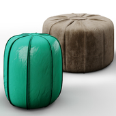 Myhomecollection - Marrakech poufs