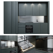 Floritelli Cucine Ghost