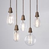 Edison's lamp