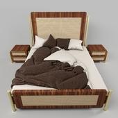 Bed own design