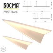 Paper Plane / Bosma