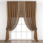 Curtain 392