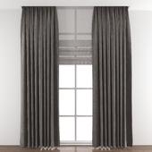 Curtain 393