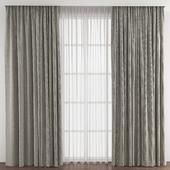 Curtain 397