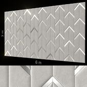 Декоративная стена 216.
