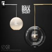 Bra G & C Bolle Soffio (vertical short)