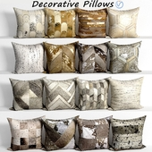 Decorative pillows set 421 Rockford
