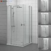 Radaway Showers | NES 1