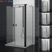 Radaway Showers | NES 2