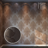 Wallpaper AS Creation 9463-55 - 6K