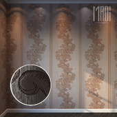 Wallpaper AS Creation 9465-53 - 6K