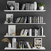 set1101 -book shelve